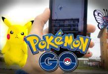 pokemon go! AR Augmented Reality