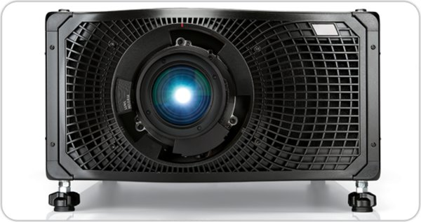 Christie Continues to Innovate with Launch of Boxer 4K20 Projector