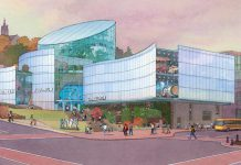 £130m Da Vinci Science City Proposed for City of Easton, Pennsylvania