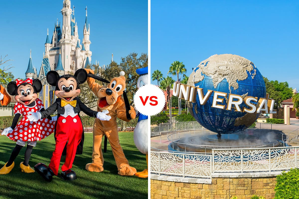 Hotels Near Disneyworld And Universal Studios Orlando
