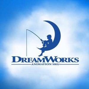 dreamworks animations logo