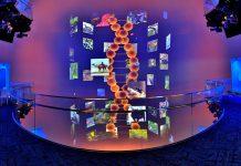 n important step forward for Electrosonic's AV design offering