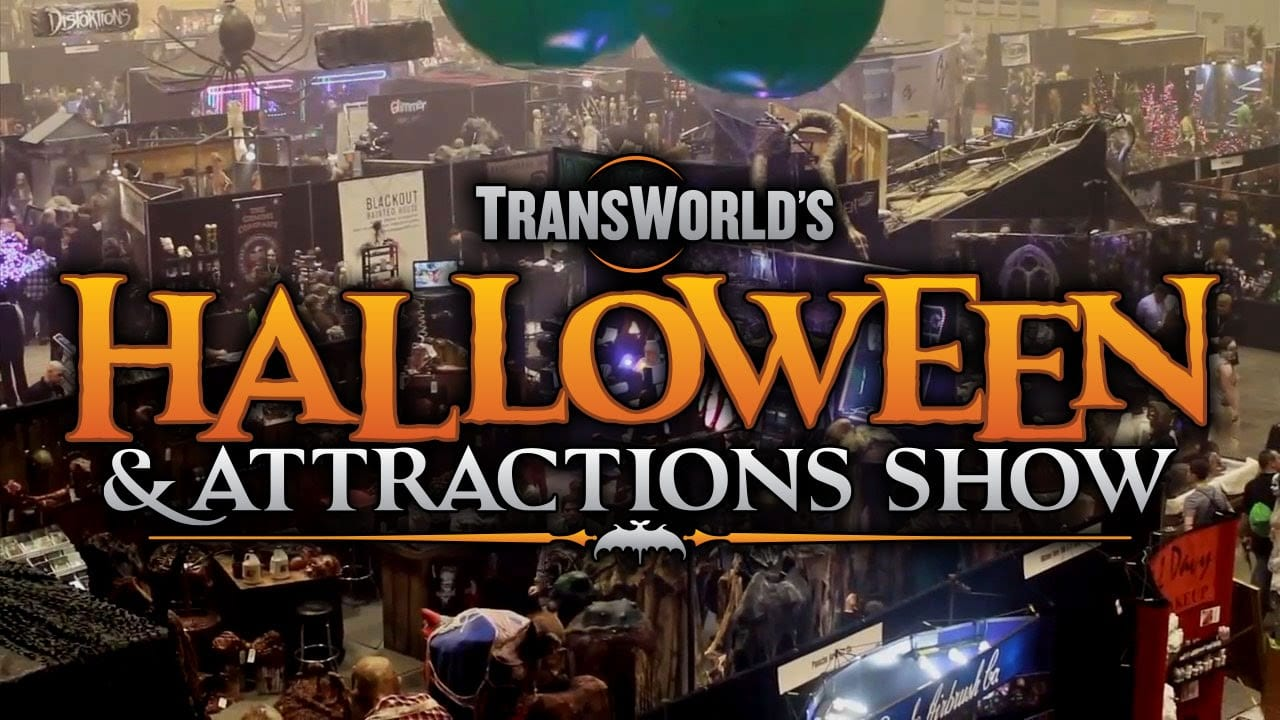 Transworld Halloween and Attractions Show