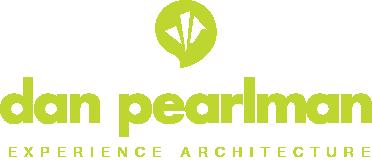 Dan pearlman logo
