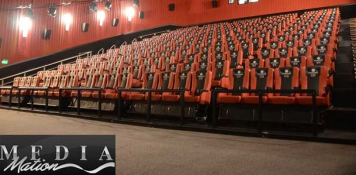 Mediamation announces deal with cinemex 4d theater roll for Sala 4d cinepolis
