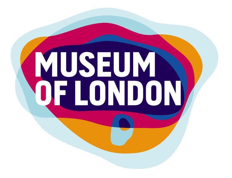 museum of london logo Blooloop