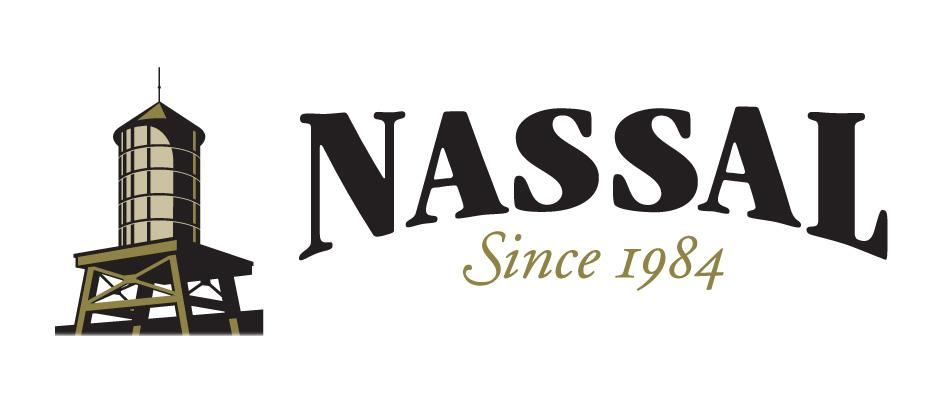 The Nassal Company Logo