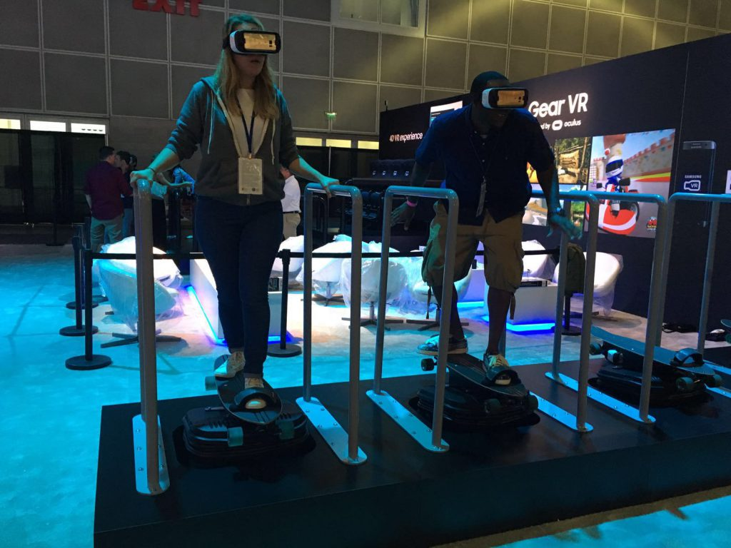 VR Skate CL Corporation