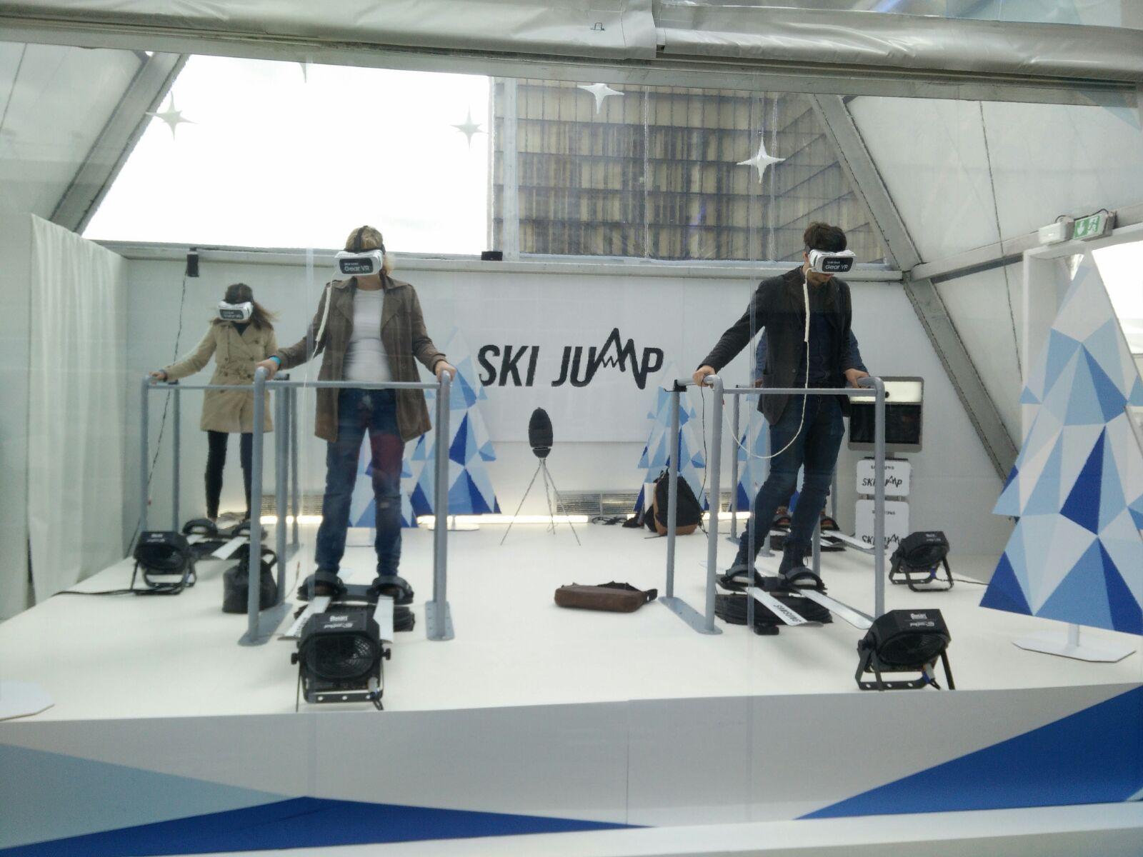 VR Ski CL Corporation