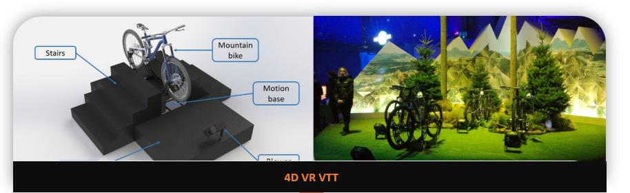 VR VTT CL Corporation