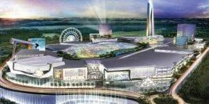 american dream miami-dade mega mall triple five
