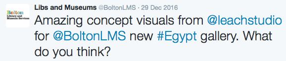 bolton museum tweet