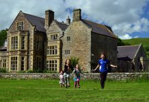 clennal hall country house business innovation