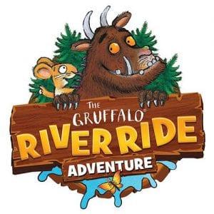 gruffalo ride logo