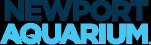 newport Aquarium logo Blooloop