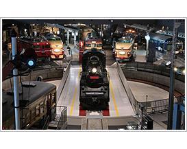 railway museum japan saitama advises taipei railway museum