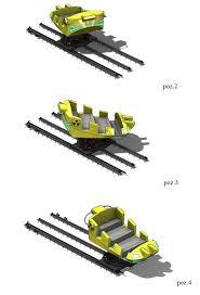 Ankapark Project DOF Robotics