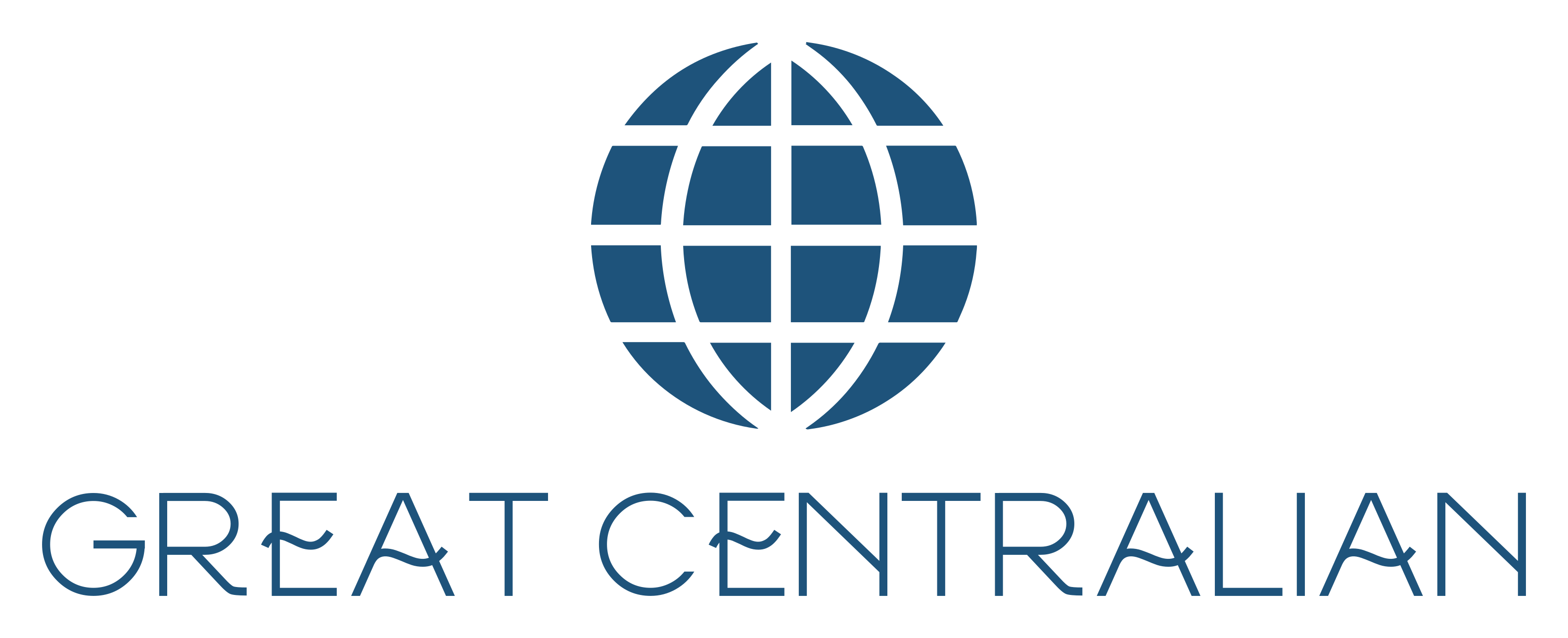 Great Centralian Logo