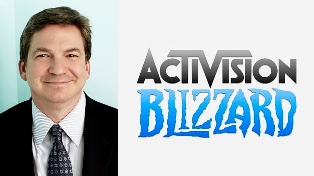 Tim Kilpin Heads Up Activision Blizzard's New Consumer Products Division