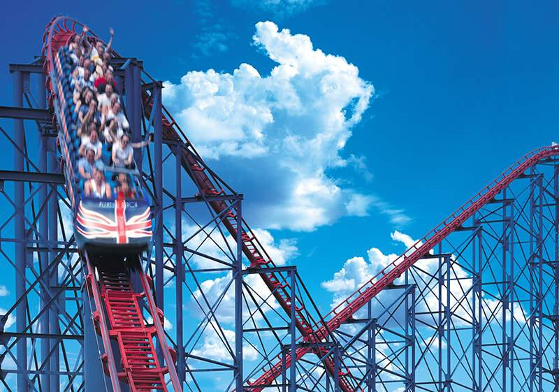 BALPPA Appoints Blackpool Pleasure Beach's Nick Thompson as Third Generation Chairman