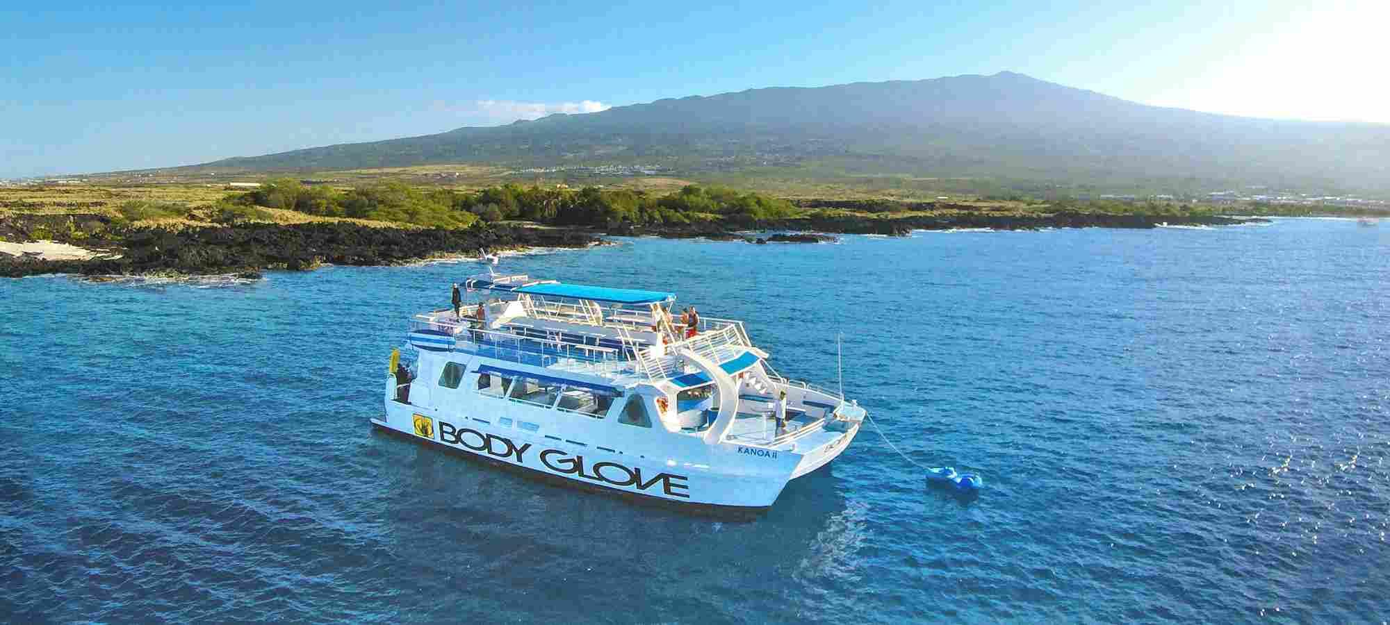 365Tickets partners Body Glove Hawaii Cruises