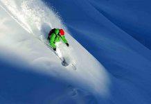 compagnie des alpes ski fosun