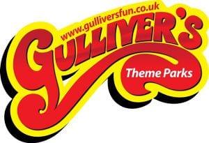 gulliver's theme park logo