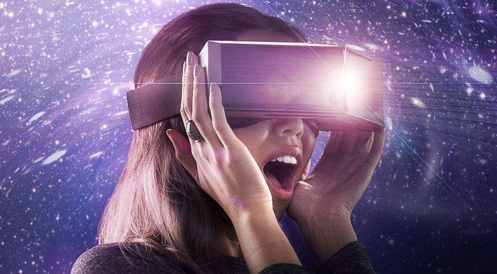 A Walk Through the New IMAX VR Experience Centre