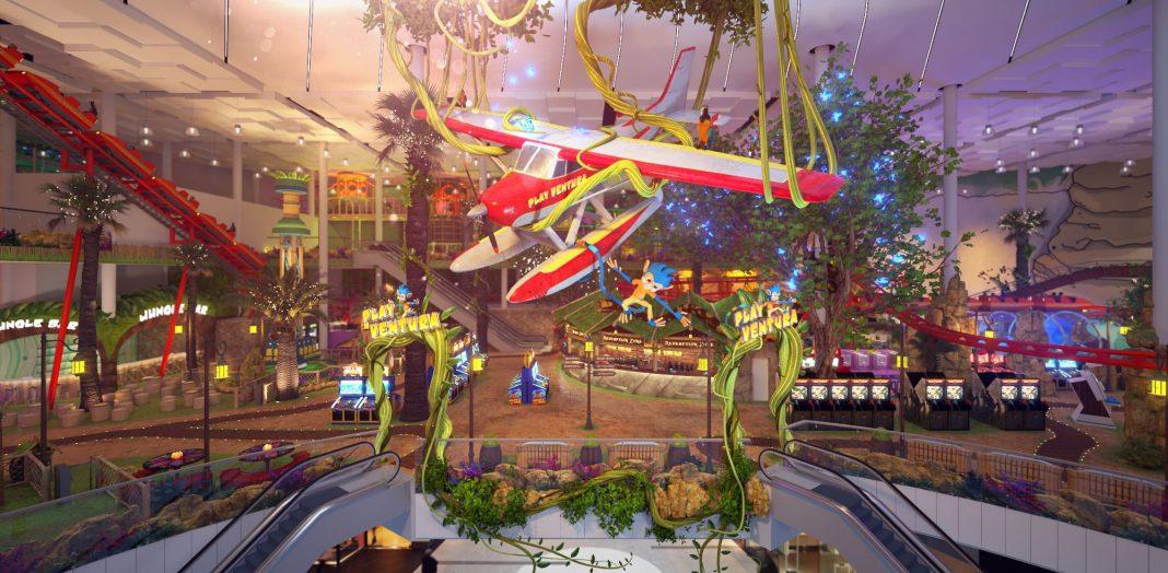 KCC-Entertainment-Design-FEC-Play-Ventura-Europamall-Kursk