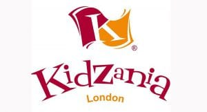 KidZania London logo