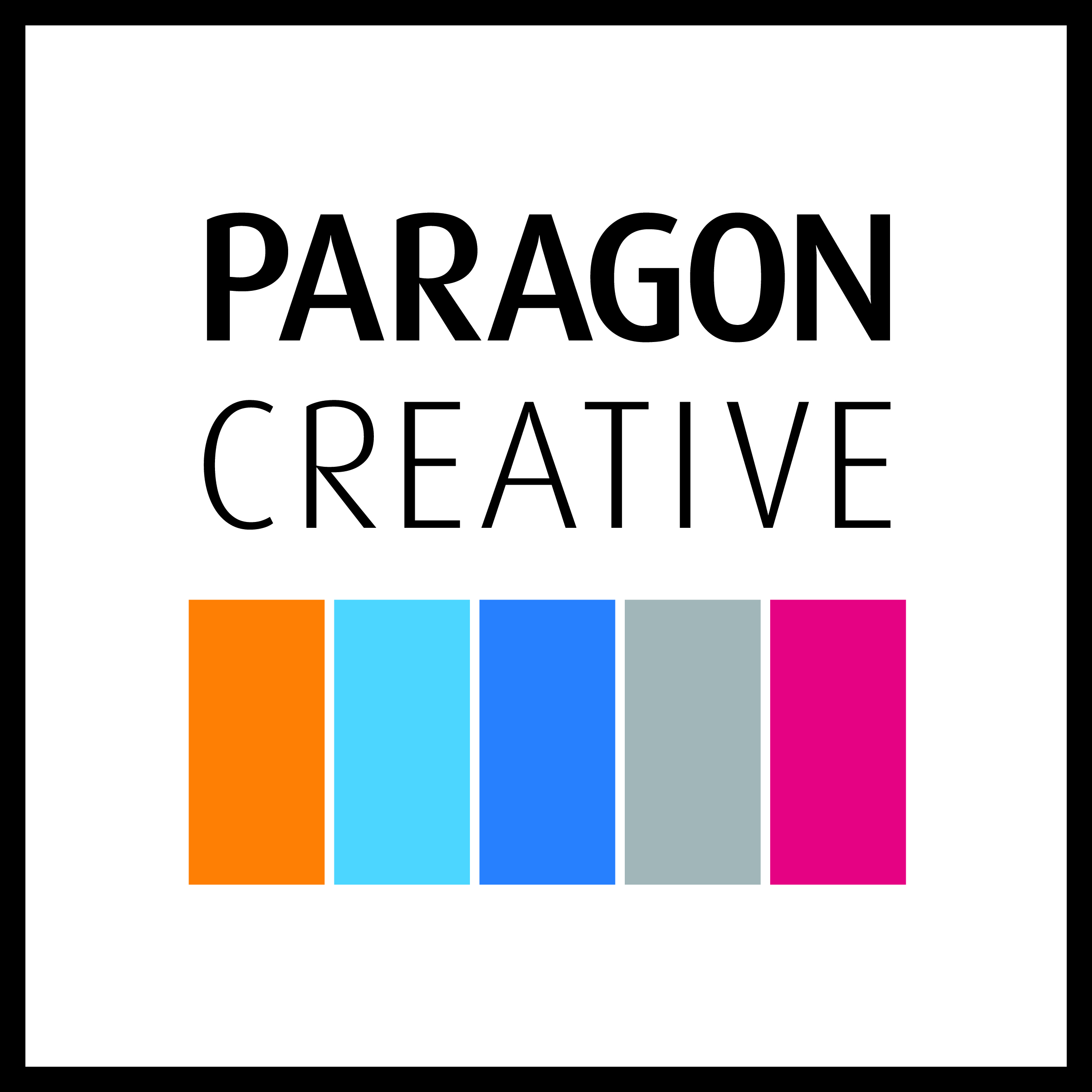 Paragon Creative Ltd