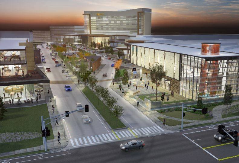 $20m Expansion Planned for Northern Quest Resort & Casino, Spokane County