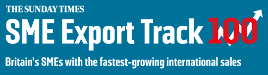 sunday times export track