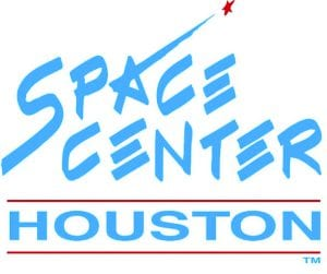 space center houston logo Blooloop
