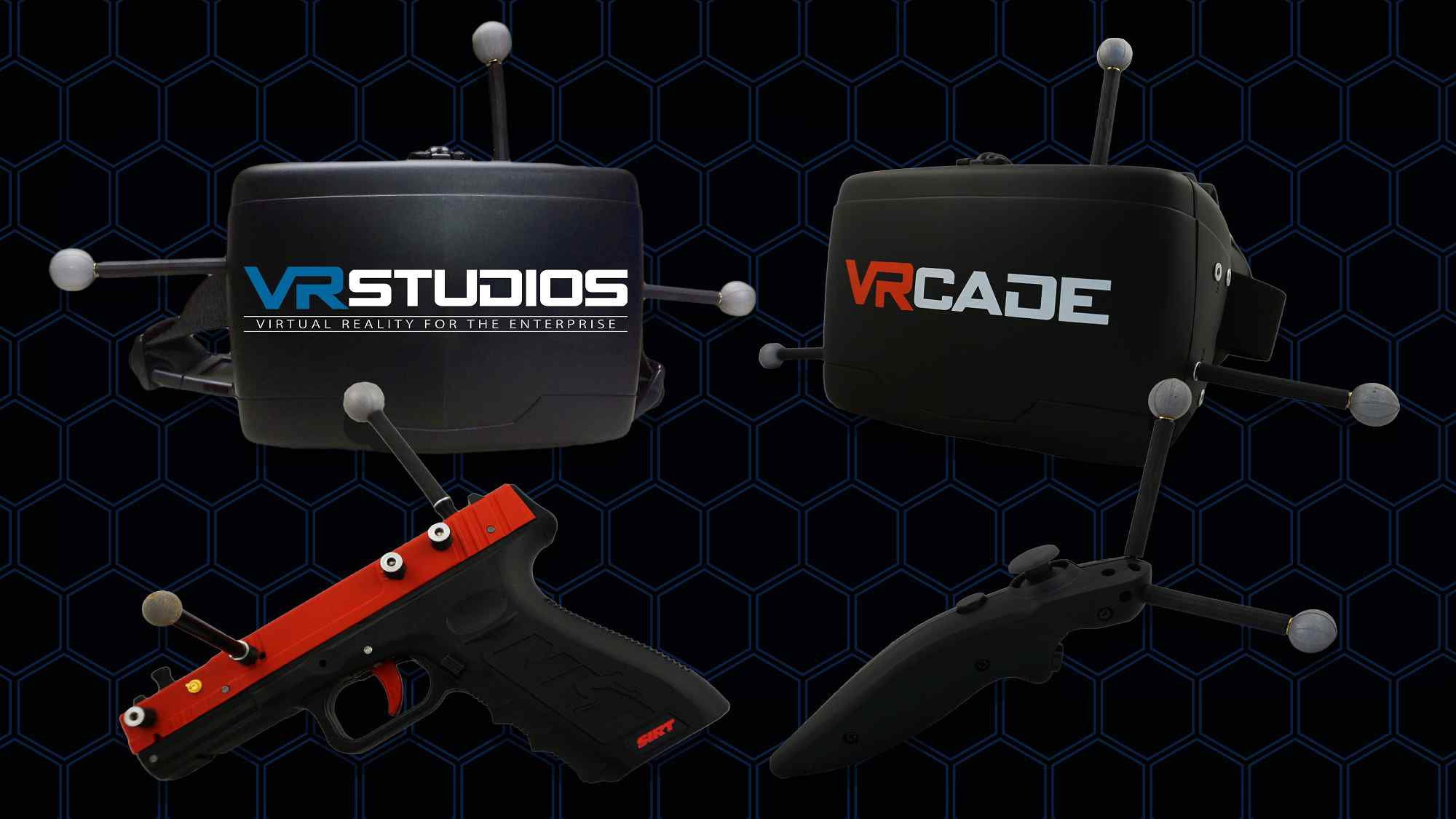 Knotts Berry Farm Partners VRStudios to Create Custom Virtual Reality Experience