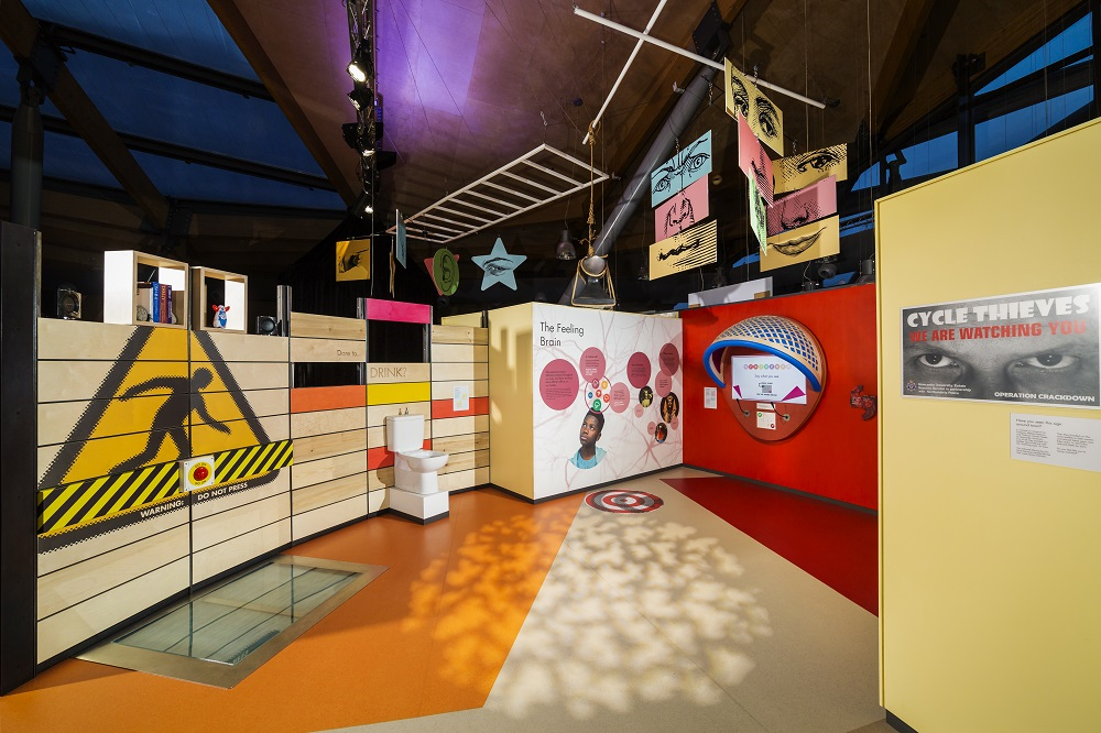Asiatic Expo Exhibition Stand Design Amp Build : Paragon creative centre for life exhibition newcastle
