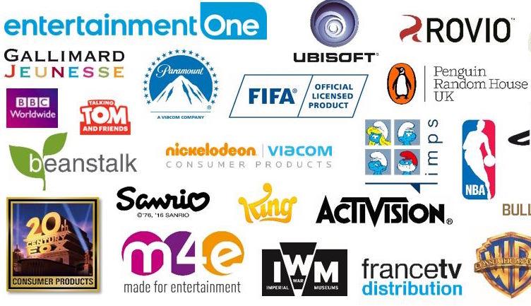 brand lcensing show europe blooloop