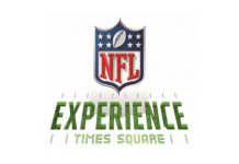 cirque du soleil announce NFL Experience Times Square