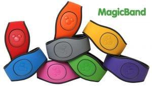 Disney MagicBand 2