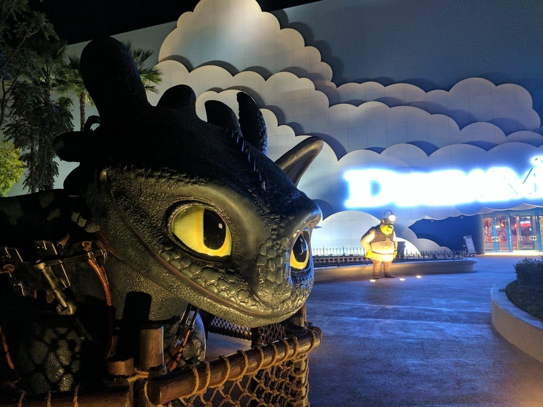 dragon at dreamworks motiongate dubai Blooloop.jpg