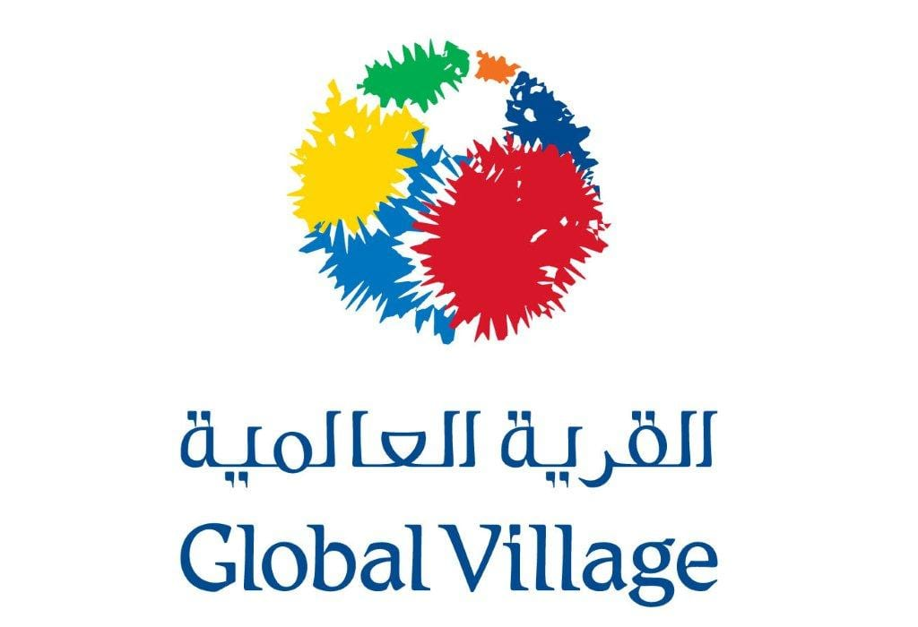 global village logo