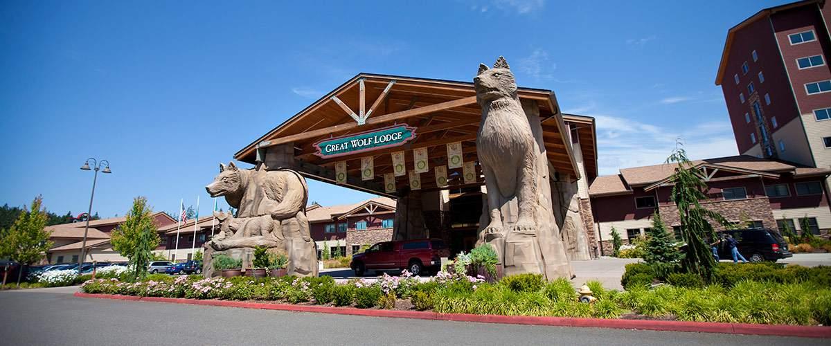 Great Wolf Lodge Waterpark Gurnee Revenue Deal Struck