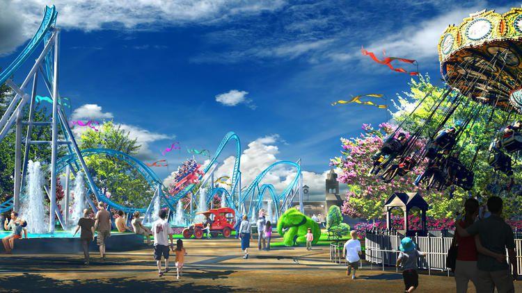 owa theme park to open on alabama's gulf coast