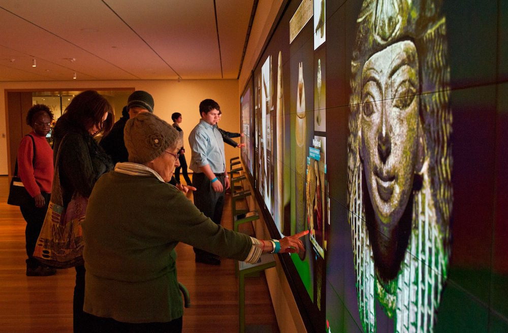 interactive technology at cleveland museum of art (1)