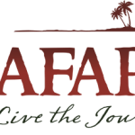 Safari Thatch Logo