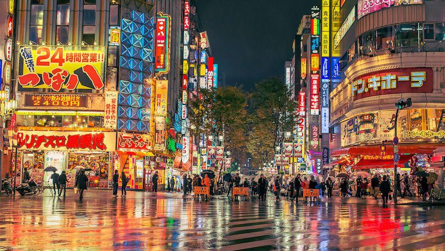 tokyo japan city brand licensing Blooloop