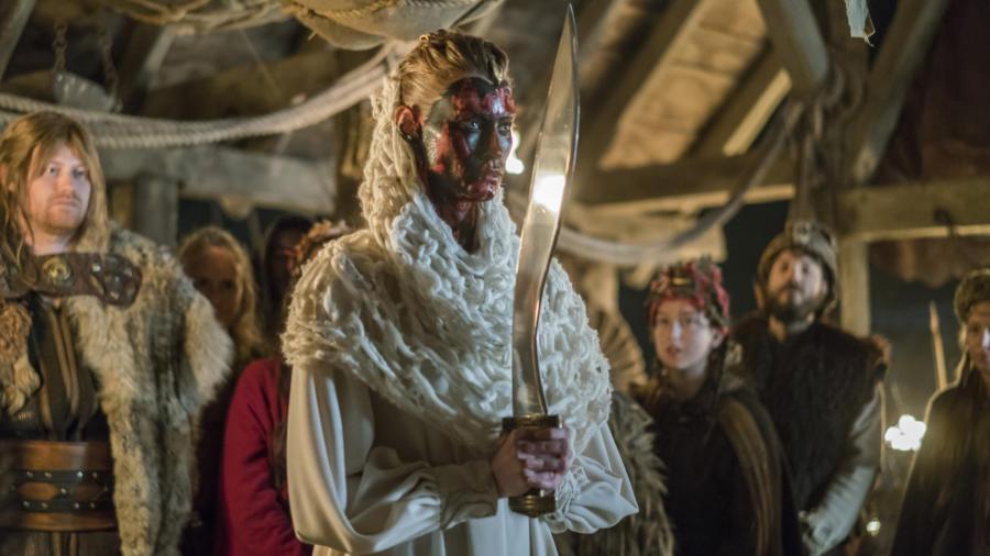 Success of Vikings TV Series Prompts €90m Ashford Studios Expansion Plans