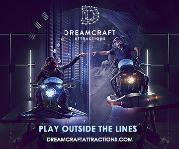 Dreamcraft Attractions Play outside the lines