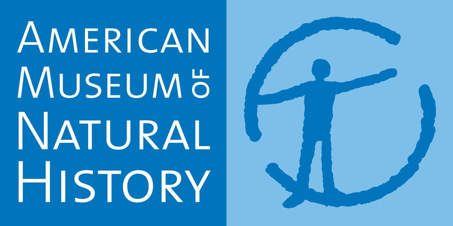 AMNH american museum of natural history logo (1)