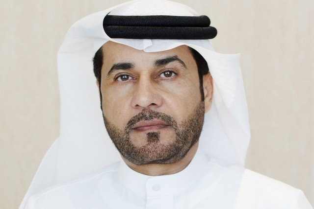 Meraas Holdings' Abdulla Al Habbai Named New Chairman of Dubai Holding